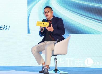 """对话七匹狼集团总裁周少明:男装品牌""""抗衰"""""""