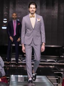 雷尼德男装高端西服套装