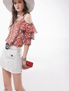 ONEONLY夏装短裙