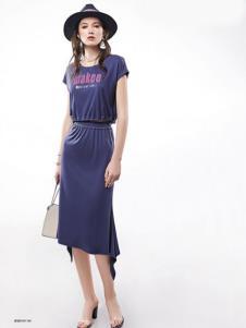 ONEONLY夏装女裙