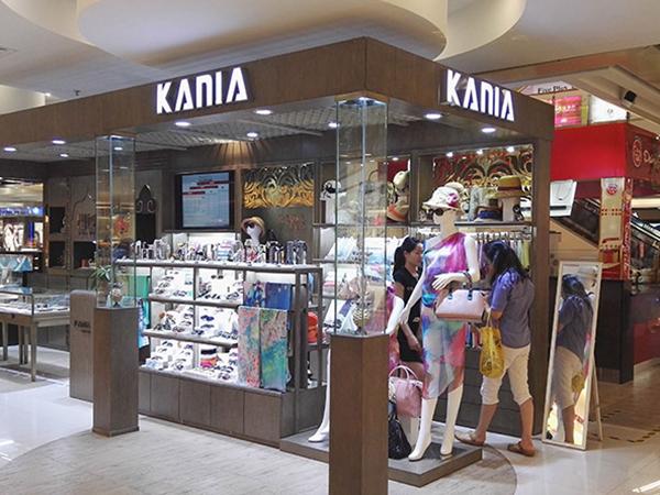 KANIA卡尼亚形象店