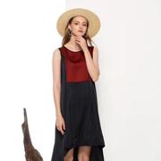 服装品牌折扣加盟,衣佰芬品牌有着优雅时髦感