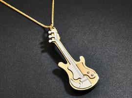 Prada将首个高级黄金珠宝系列 进军高级珠宝领域
