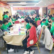 绿色生态·红动中国-艾慕2019大型实战落地培训会-河南站圆满召开!