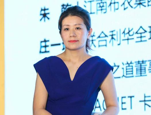 江南布衣集团 CFO等分享品牌如何与消费者达成共鸣
