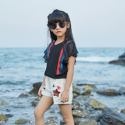 拉斐贝贝时尚童装 让孩子活力一夏