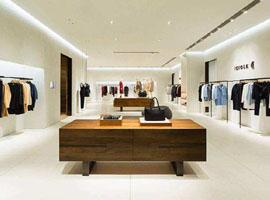 之禾将在巴黎开设海外旗舰店 进军海外市场