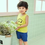 孩子夏季穿什么好 陌小样童装有什么好看的款式