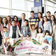 匠心15载,茁壮成长丨香港奥丽侬国际有限公司15周年之泰国游记!