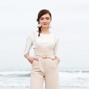 布伦圣丝女装彰显个人价值与时尚