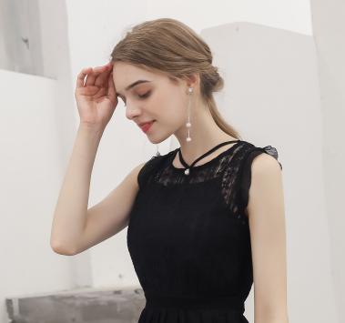 艾诺绮2019春夏新品女装 偏爱一贯的简洁与出色