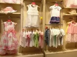 童模经济大热的背后:中国童装市场的壮大及竞争的加剧