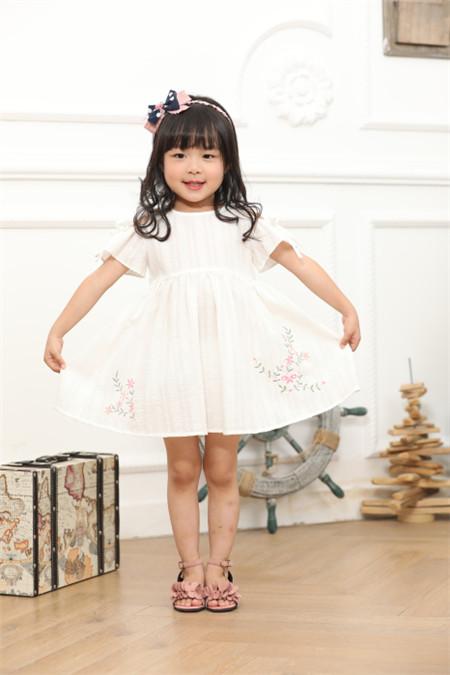 木子MUUZI童装品牌引领行业潮流趋势