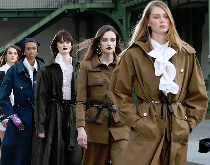 Chanel是不是需要一位品牌变革推动者?