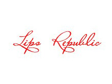 Lips Republic加盟
