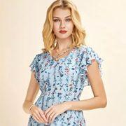 DISIR迪丝爱尔 :女人都该试一下这个颜色的衣服!真的很美!