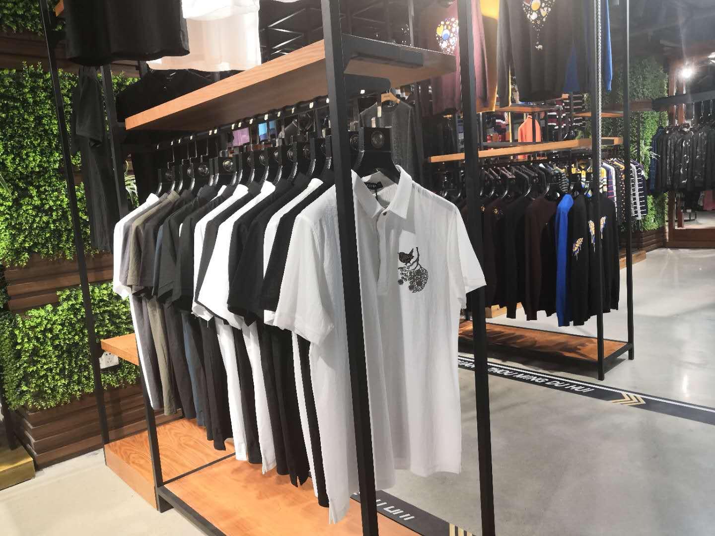 廣州服裝庫存尾貨盈利點在哪里