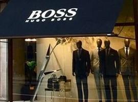 美国销售再现倒退 Boss一季度盈利大跌22%