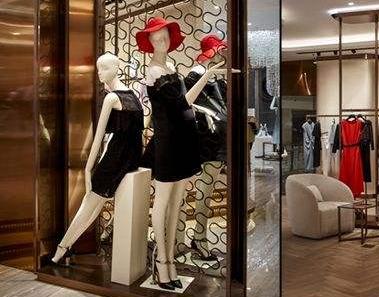 歌力思一季度净利增11% 着力打造高级时装品牌集团