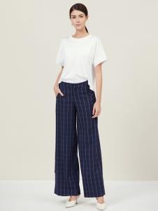 原创设计师Ms.Leyna女装新款上衣