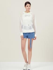 原创设计师Ms.Leyna女装防晒衫