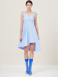 原创设计师Ms.Leyna女装裙子