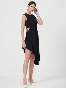 设计师Ms.Leyna女装个性连衣裙