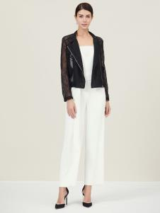 原创设计师Ms.Leyna女装小外套