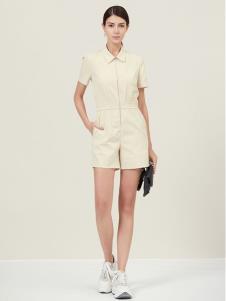 原创设计师Ms.Leyna女装衬衫裙