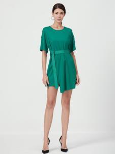 设计师Ms.Leyna女装连衣裙