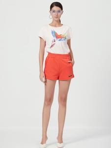 原创设计师Ms.Leyna女装白色T恤