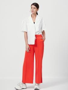 原创设计师Ms.Leyna女装时尚上衣