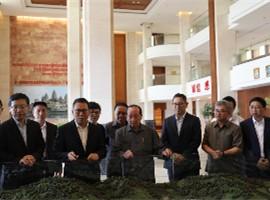 柬埔寨王国副首相何南丰考察西港特区,将支持特区发展