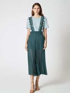 SEASON WIND季候风文艺套装裙