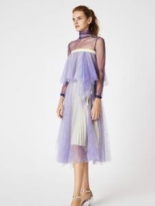 SEASON WIND季候风个性连衣裙