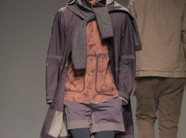 lululemon携手设计师Robert Geller发布胶囊系列