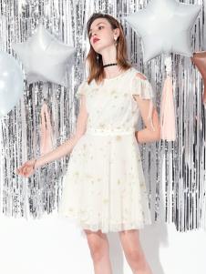 Saslax莎斯莱思新款女裙