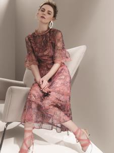 萊芙·艾迪兒 LIFE·IDEA連衣裙