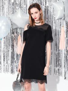 Saslax莎斯莱思新款连衣裙