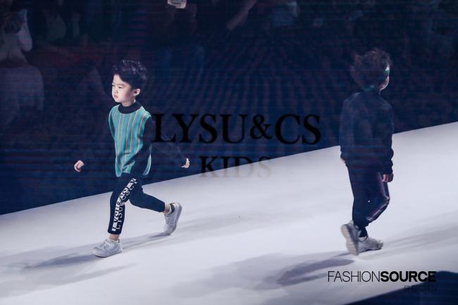 FS秀场直击 LYSU&CS:重返托斯卡纳