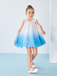 T100童装连衣裙