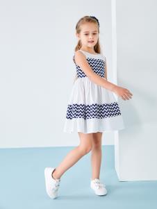 T100夏装女裙