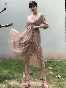 女衣号女裙