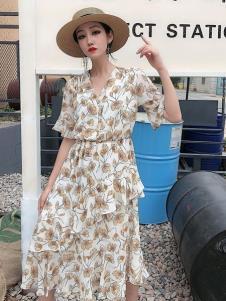 女衣号夏装新款