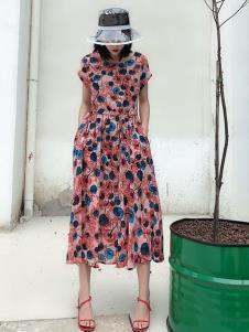 女衣号夏装女裙