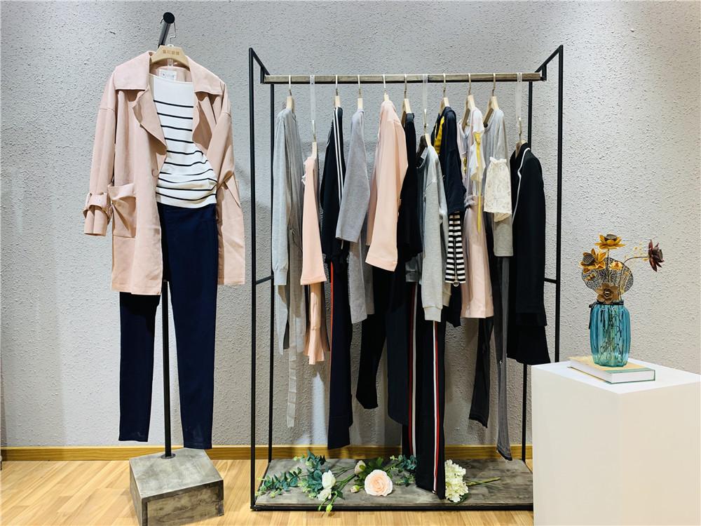 7.Modifier品牌折扣女装一手货源批发