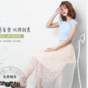 热烈祝贺中国服装网协助云南马老板成功签约芝麻e柜