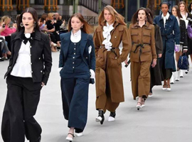 另眼看服装|抄袭、收购、Met Gala、退出中国市场...