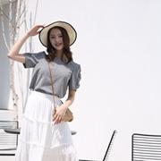 浪漫淑女穿搭 讴歌德让你夏日更迷人