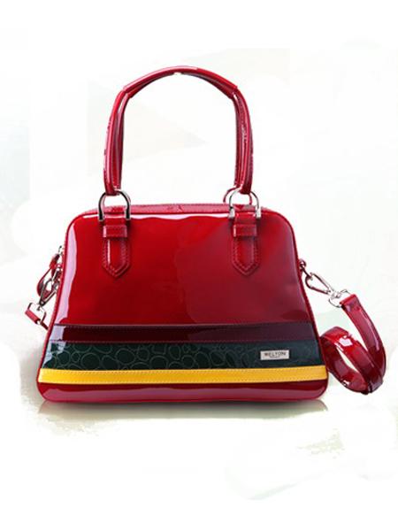 红扶郞箱包